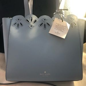 Kate spade purse never been used